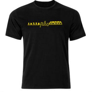 Koszulka z nadrukiem PKS