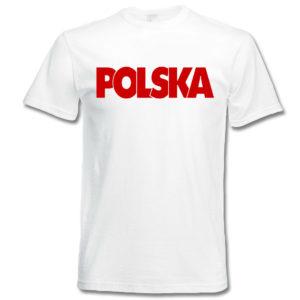 Koszulka Polska