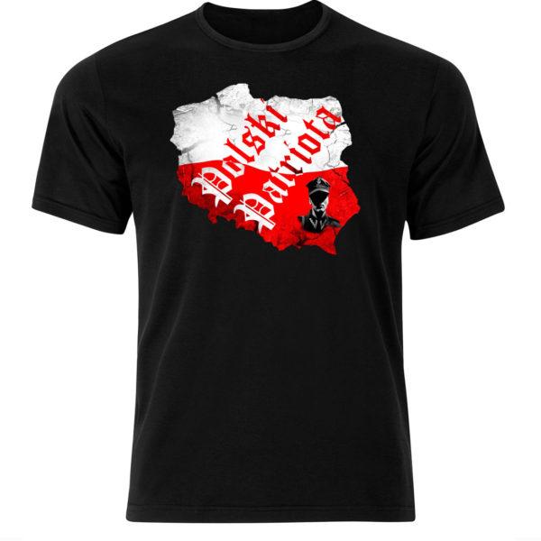 koszulka patriotyczna