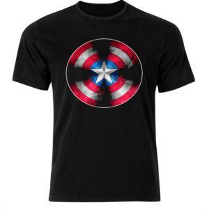koszulka kapitan ameryka