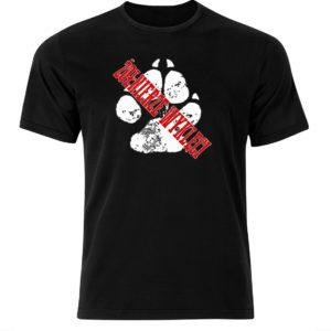 Koszulka z nadrukiem Żołnierze Wyklęci