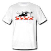T-shirt kawał byka