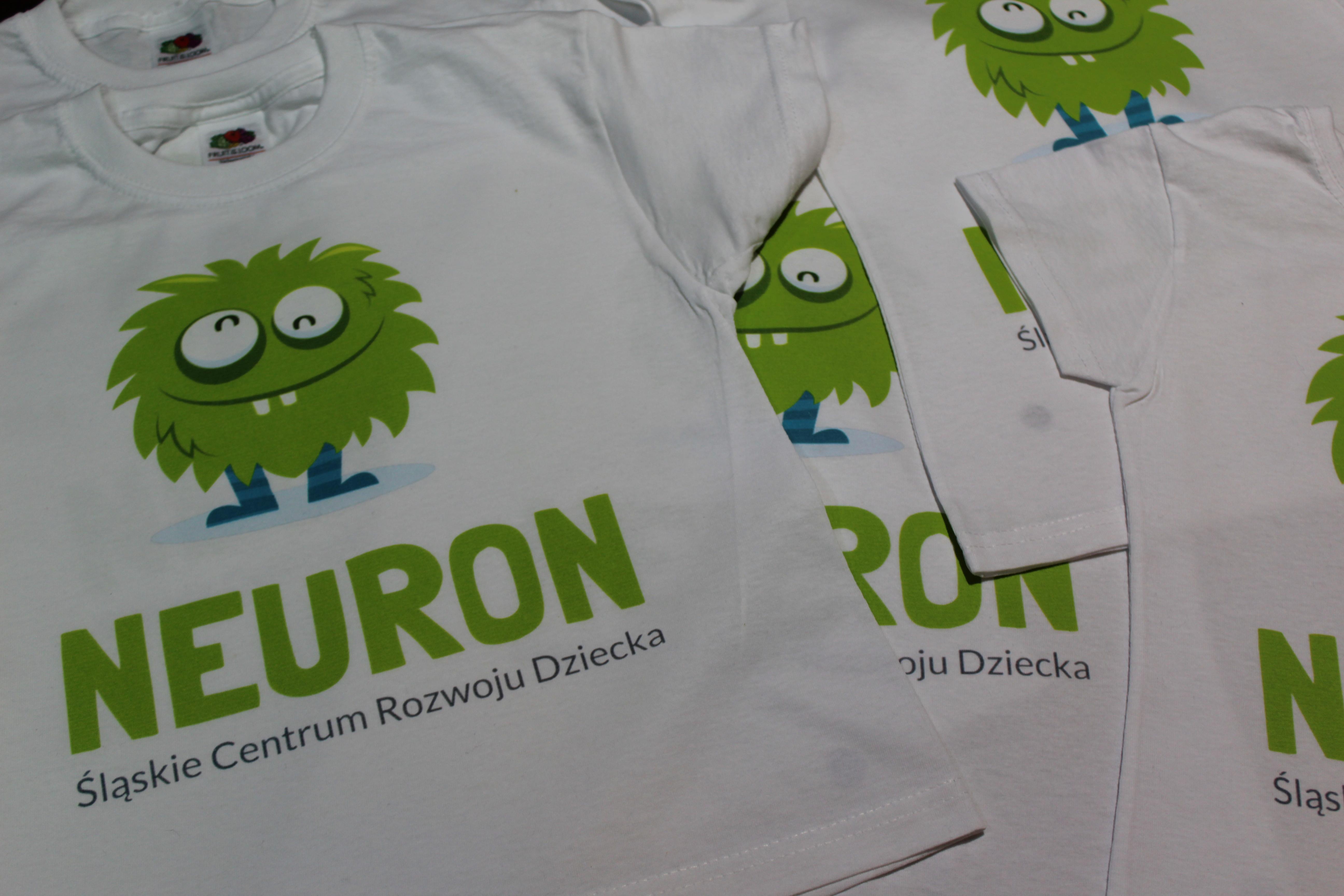 Koszulki dla dzieci koszulki dla organizacji publicznych