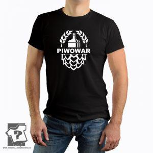 Koszulki dla piwoszy, piwowar - męskie koszulki z nadrukiem