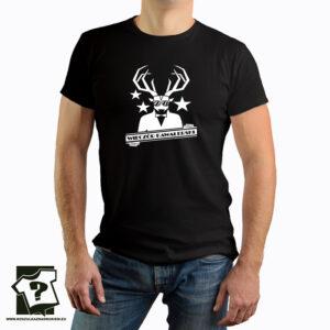 Wieczór kawalerski - koszulka z nadrukiem - koszulka na wieczór kawalerski